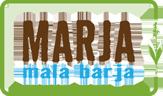 Mala barja – Marja